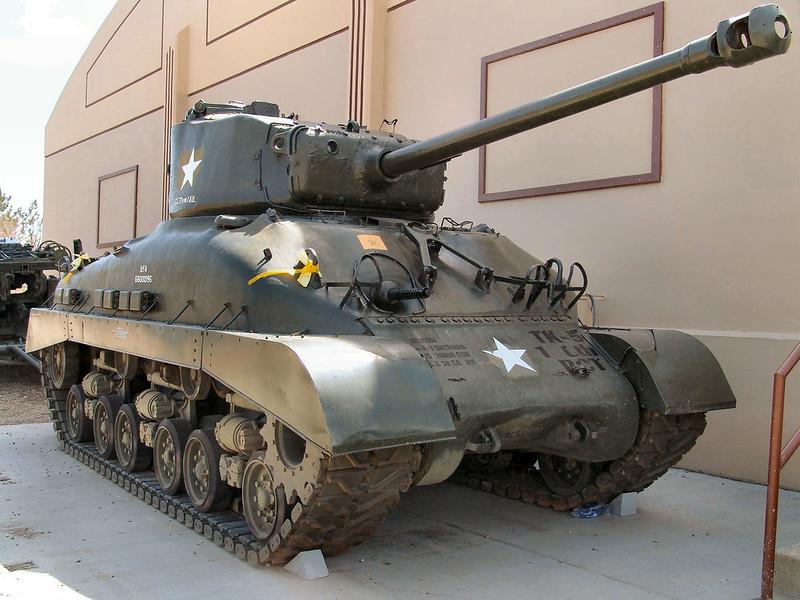 M4A1 Sherman (97)