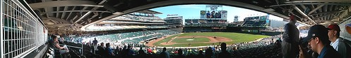 Target Field(6) | by Redeuxx