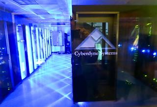 Cyberdyne Systems   by jurvetson