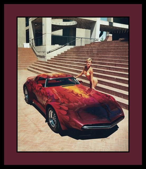 '68 Chevy Corvette, 1985