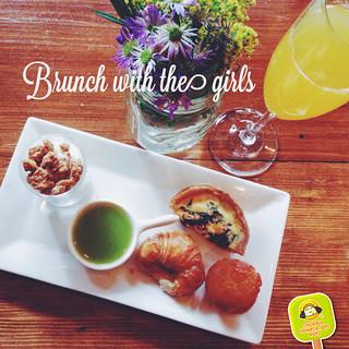 feast - brunch | by www.chubbychinesegirleats.com