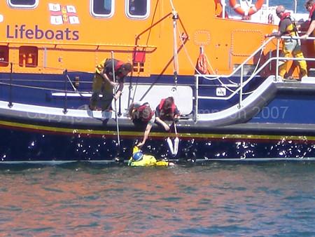 Holyhead Maritime, Leisure & Heritage Festival 2007 263