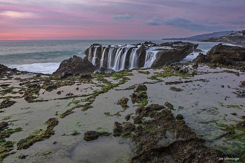 california sunset beach nikon victoria laguna lagunabeach victoriabeach d610 nikond610