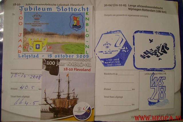 Lelystad           18-10-2008       40.5 Km (81)