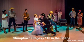 110 in the Shade Stumptown | by drammyawards