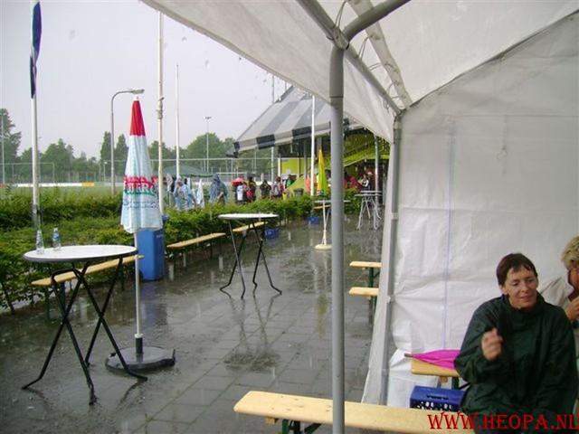 1e dag Amersfoort  40 km  22-06-2007 (57)