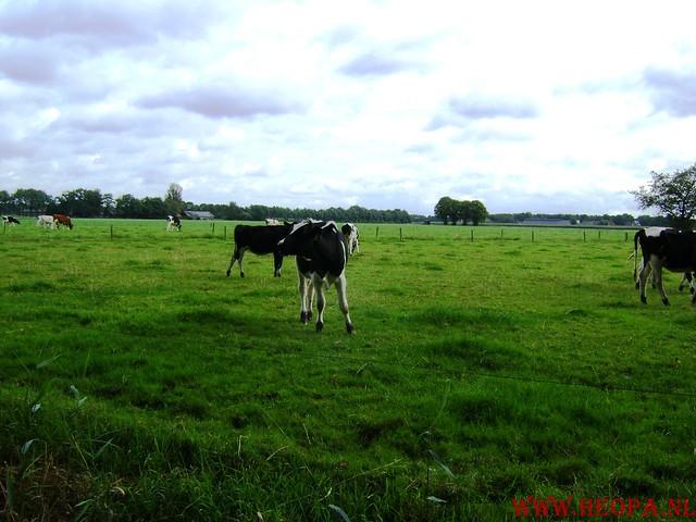 Veluwse Walkery 06-09-2008 40 Km (54)