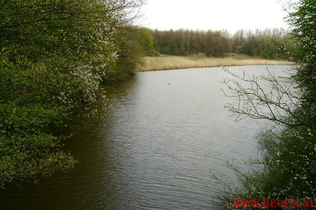 Natuurlijk Flevoland  12-04-2008  40Km (41)