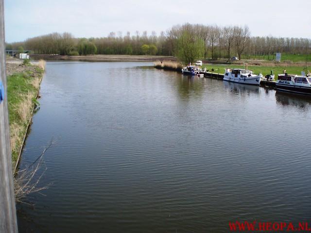 11-04-2009       4e Natuurlijk           Flevoland         41.1 Km) (69)