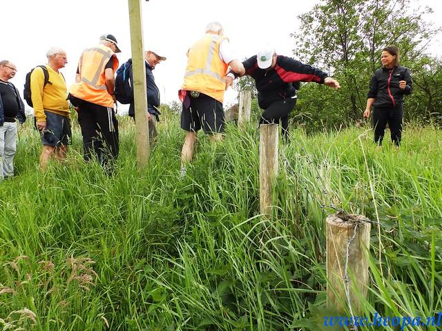 2016-05-25        s'Graveland       25 Km (69)
