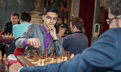June 17, 2016 - 2:10pm - Photo Credit: Your Move Chess GCT