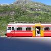 Myrdal stasjon #norway