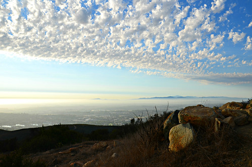 california clouds sandiego sanmarcos doublepeakpark art4theglryofgod
