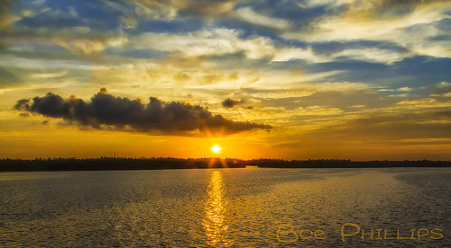 gulfofmexico clouds sunrise florida drawbridge matlacha pineislandsound