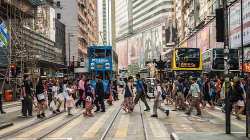 Causeway Bay | by doctorho