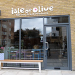 Isle of Olive Greek Shop @ Ada Street, off Broadway Market