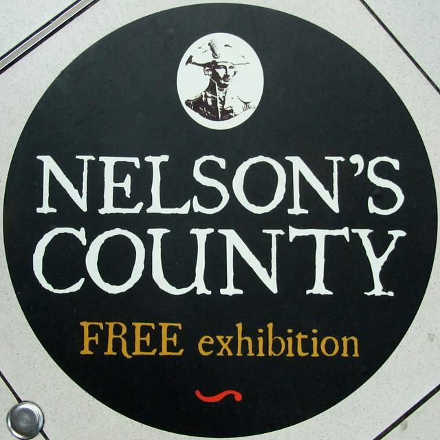 NELSON'S COUNTY FREE exhibition