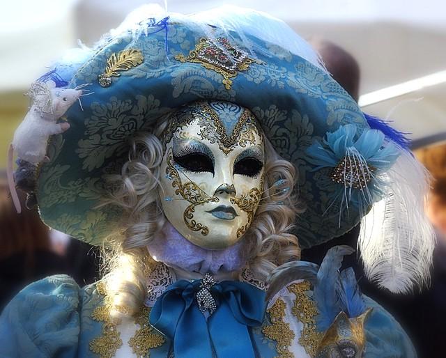 Carnaval vénitien de Rosheim -5-