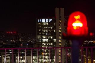 Financial Crisis LBBW