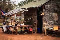 Rural Cambodia