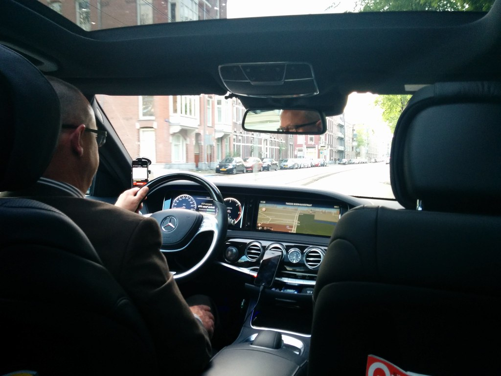 What Is Uber Lux >> Uber Lux In Amsterdam Ian Forrester Flickr