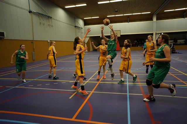 MU14 vs Landstede