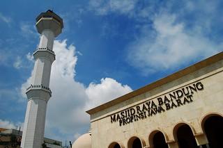 Great Masjid of City of Bandung | by Ikhlasul Amal