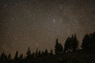 El Cometa Lovejoy en el cielo de Gran Canaria | by El Coleccionista de Instantes