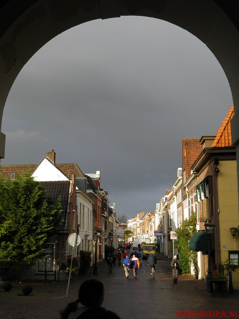 08-10-2011 Leiden 25 Km  (13)