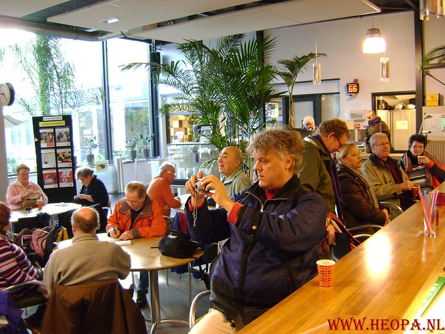 24-01-2009   Winterwandeling    21 Km (7)