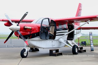 a Quest Kodiak N500QK | by sickbag_andy