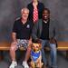 Breeder Dogs, graduation 4.2.16