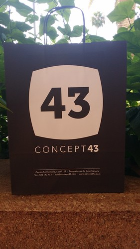Concept 43 Bag | by Concept 43