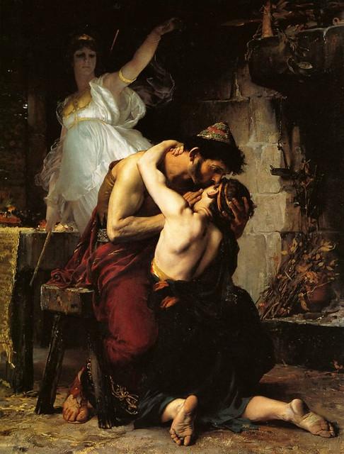 +1880: Odiseo y Telémaco