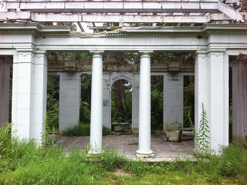 Prospect Park, Shrewsbury, Massachusetts
