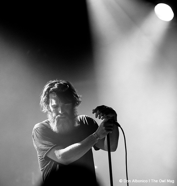 Chet Faker @ the Independent, SF 9/4/13