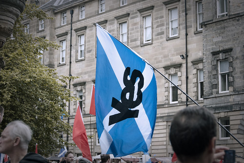 Scottish Independence (14) | by maria_navarro_sorolla