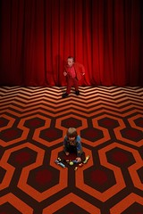 Black lodge / Overlook