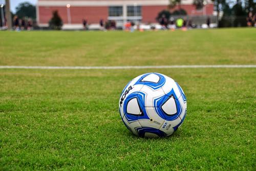 Soccer Ball | by faungg's photos