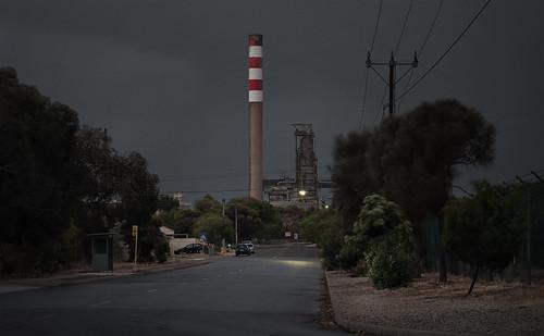 nikon explore adelaide refinery industriallandscape laszlobilki