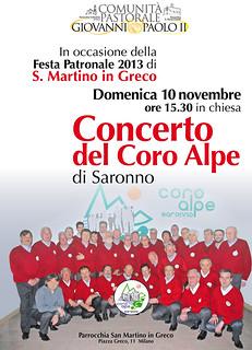 locandinaconcerto_coroalpe_sito   by Coro Alpe di Saronno