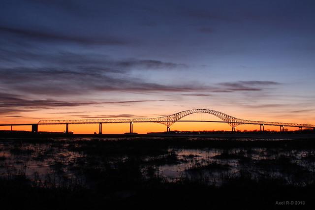 Pont Laviolette - Trois-Rivières