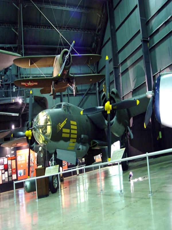 Martin B-26G Marauder (12)