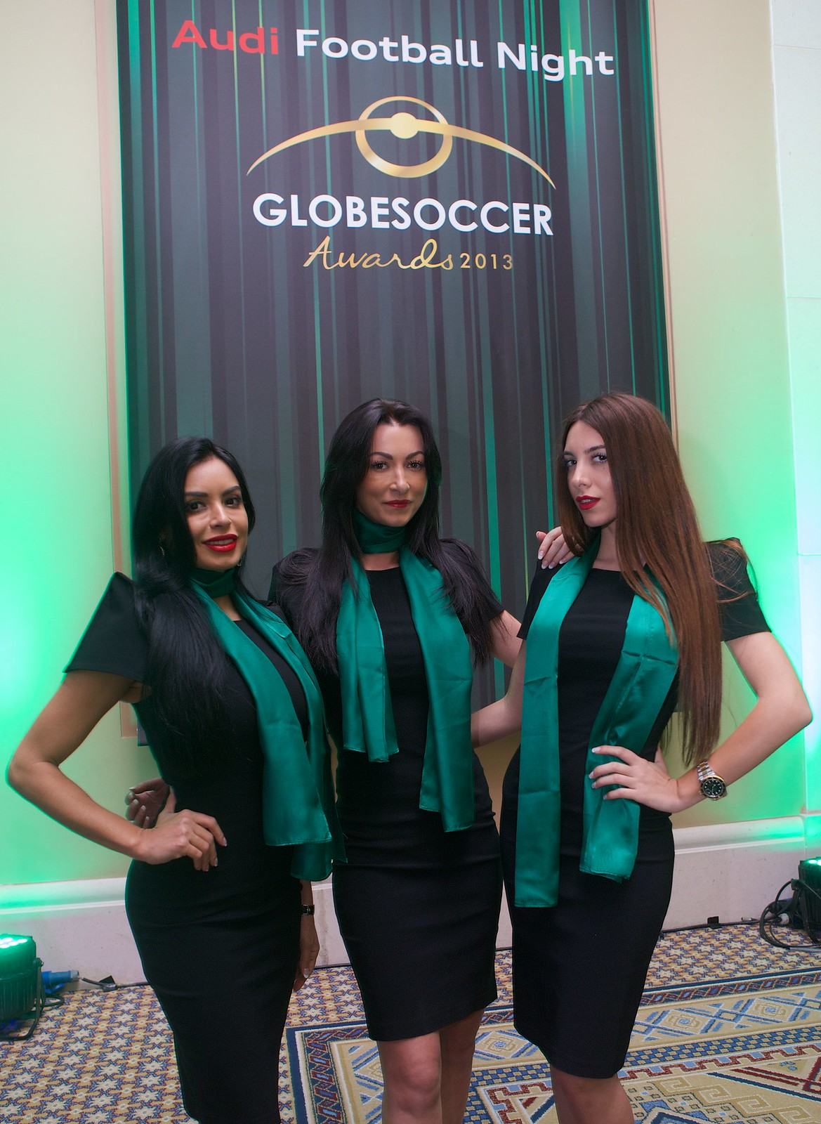 Globe Soccer Awards 027