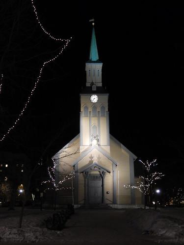 02 - Tromso - kerk