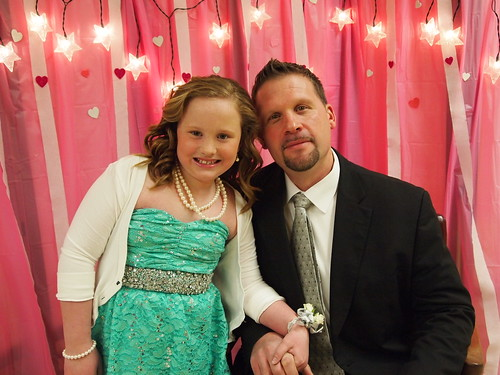 Purcell 2014 Daddy Daughter Dance (395) | by Pioneer Library System