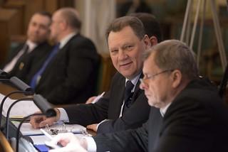 27.februāra Saeimas sēde | by Saeima