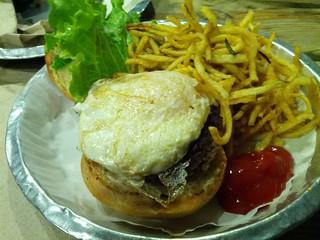 Bull City Burger   by Preetha & James