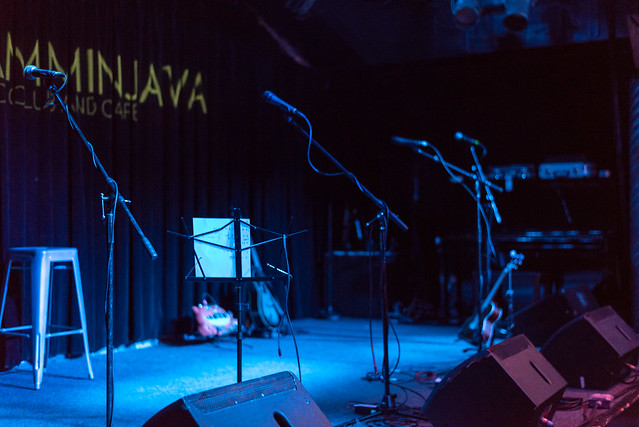 Molly Lewis at Jammin Java