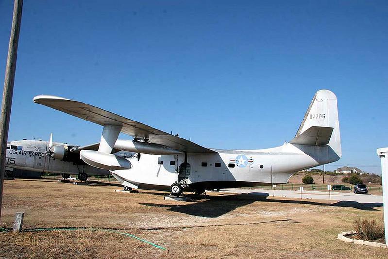 HU-16B Albatross (2)